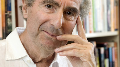 Yes Philip Roth was morally flawed, but his work was also liberating