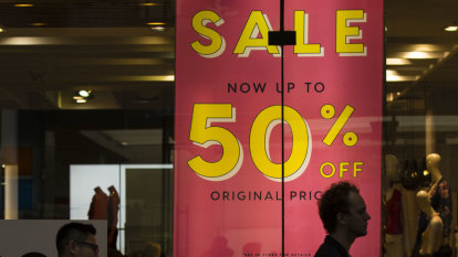 No Christmas cheer for retailers who expect Scrooge-like shoppers