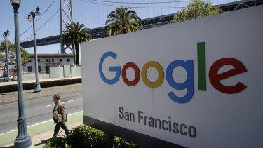 Google is under growing scrutiny.