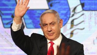 Israeli Prime Minister Benjamin Netanyahu ran out of time to form a new government last week. He is now in caretaker mode.