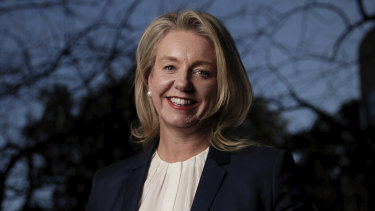 Deputy Nationals leader Bridget McKenzie is under pressure over her handling of a controversial sports grants program.