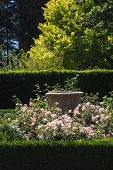 The joys of spring gardens.