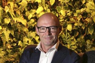 Australian Ethical chief executive John McMurdo says ESG investing is no longer niche.