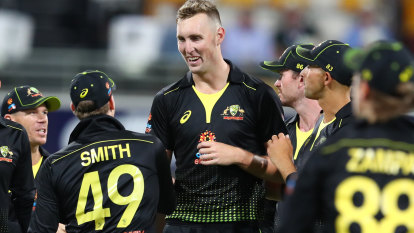 'We're out': Nine chief says T20 World Cup deal off due to postponement