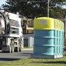 High Court dismisses bid to fine CFMMEU over toilet request
