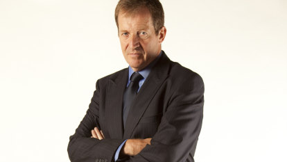 Dicey Topics: Alastair Campbell talks money, sex and religion