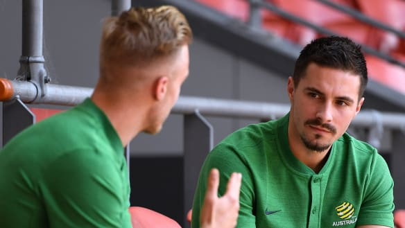 Maclaren hoping to reproduce Roar form on old hunting ground