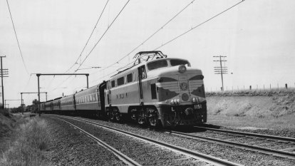 From the Archives, 1968: Trains grind to a halt in nationwide strike