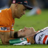 Cautious approach was right for Keary, says Robinson