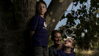 A 'brutal' life-saving surgery. But parents worry: who comes back?