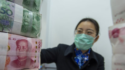 Chinese economy rebounds by more than 18 per cent since Wuhan lockdown