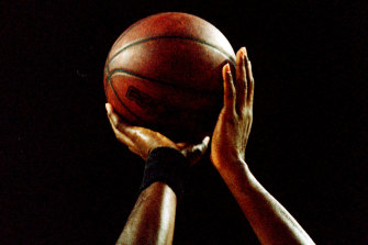 Players from Australia's national basketball teams have been tested as a precaution.