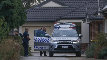 Homicide detectives are investigating a suspicious death in Gisborne