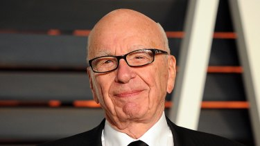 HarperCollins, owned by Rupert Murdoch's News Corp, was also in the running for Simon & Schuster.