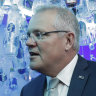 Scott Morrison to call for global plastic policy at UN