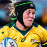'Second-class citizens': The fight to recognise the Wallaroos