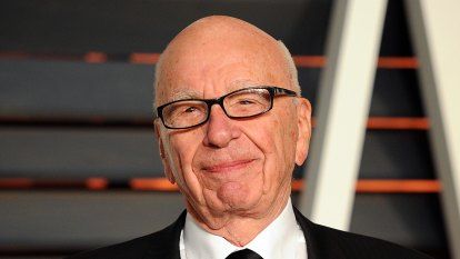 Rupert Murdoch set to increase wager on US gambling boom