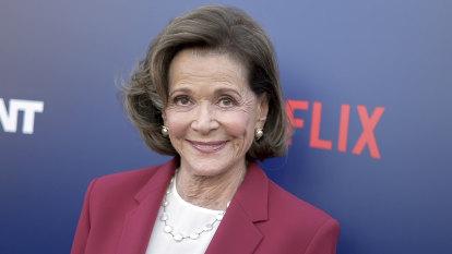 Arrested Development actor Jessica Walter dies at 80