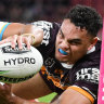 'I'm gobsmacked': Broncos fans turn on team in limp loss to Titans