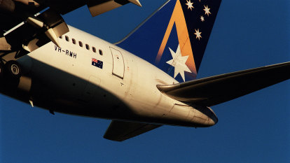 From the Archives, 2001: Ansett out of business