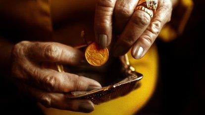 No pension increase in September