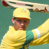 'Bats on Sunday, sells all week': How Dean Jones launched Kookaburra into the sky