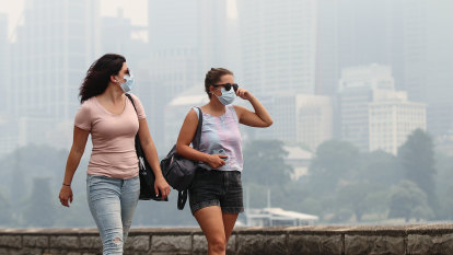 'No safe level': Study links PM2.5 pollution to increased risk of cardiac arrest