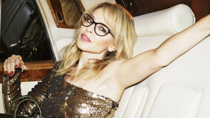 Kylie Minogue on her 50th birthday party: 'I won't do an Elton John'