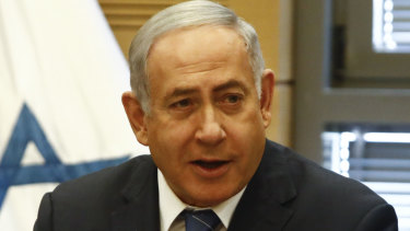 Benjamin Netanyahu has ended his quest to form a coalition.