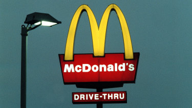 McDonald's says it has updated its safety procedures as some of its workers have sued the fast food giant.