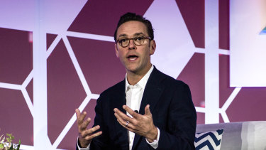 Having broken ranks with his family over climate change, James Murdoch is stepping up investments in green startups.