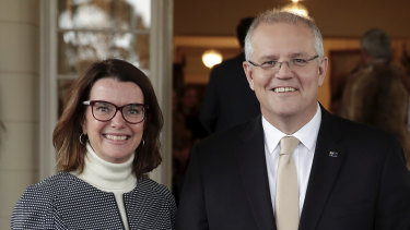 Social Services Minister Anne Ruston is set to discuss deeming rates with the government's expenditure review committee.