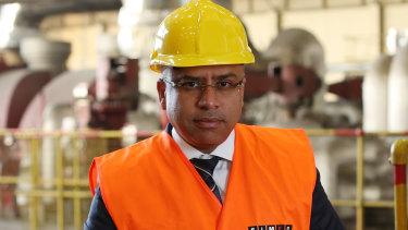 Greensill came unstuck through its big exposure to UK steel magnate Sanjeev Gupta.
