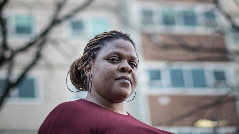 Tower outbreak fears spark call to tackle public housing overcrowding