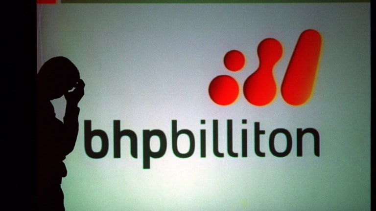 BHP has made good on its promise to sell its US shale business.