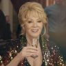 'I have nowhere to go but down': Jean Smart revels in TV reign