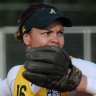 Australia face big first-up softball test in Olympic qualifiers