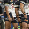 NRL clears Cowboys officials over sex-scandal allegations