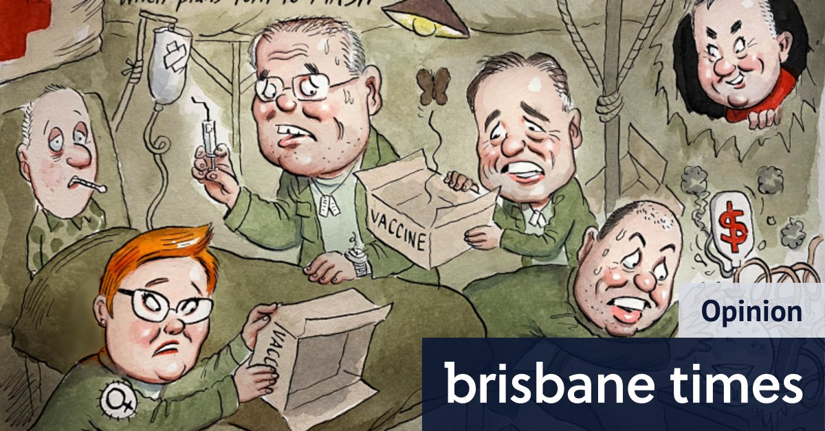 Too-great expectations: Morrison's masterstroke of political mismanagement