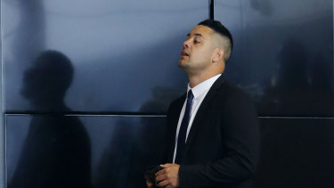 Mr Hayne has pleaded not guilty.