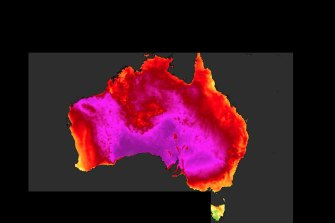 Scientists say the role of 'exceptional heat and dryness' can't be ignored as factors contributing to the bushfire crisis - and nor can the need to reduce carbon emissions here and abroad.