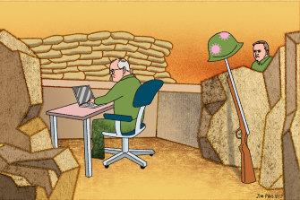 Illustration: JimPavlidis