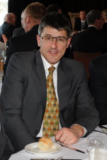 Former FFA director Danny Moulis.