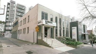 701 Station Street, Box Hill.