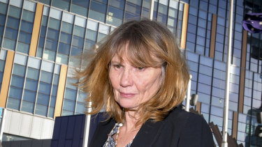 TAL's Loraine van Eeden gave evidence at the royal commission.