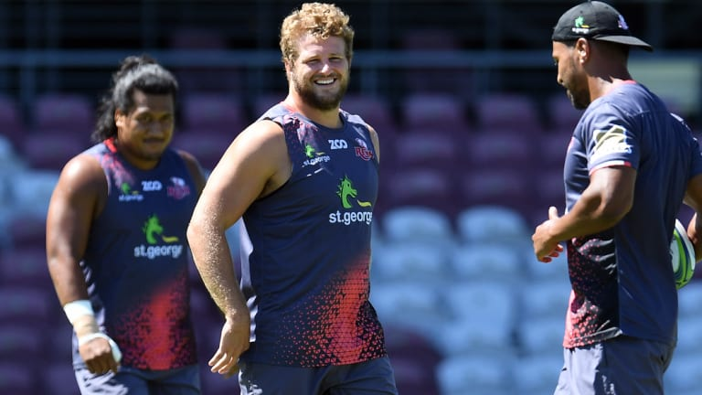 James Slipper is in advanced talks to join the Rebels after being discarded by Queensland this year.