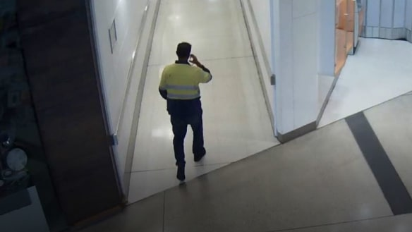 Man charged over violent robbery of man, 74, at Chermside shopping centre