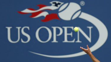 The US Open hopes to go ahead this year.