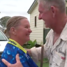 'Gave them a cooee': Qld bushwalker reunited after relatives raise alarm