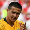 Cahill deserves Socceroos send off but not on the pitch: Moore